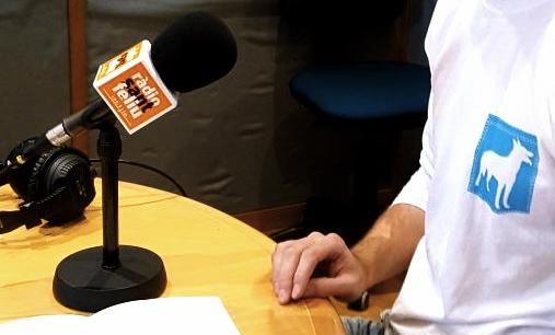 Ràdio StFeliu & ComportamentCaní 1